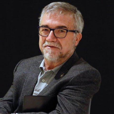 Mateo Valero