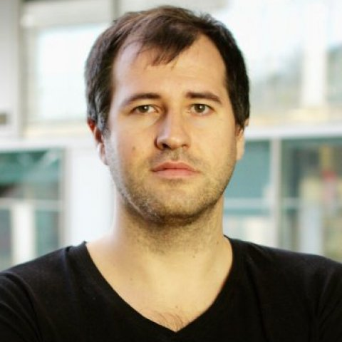 Fyodor Kondrashov