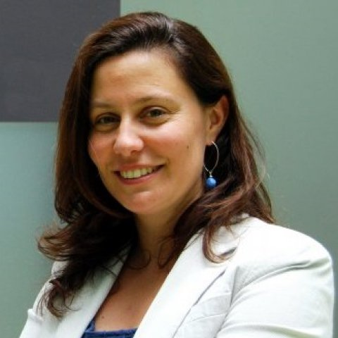 "Silvia Carrasco - Co-coordinator of the BIYSC Project ""NanoLight: Light and Matter at the Nanoscale"" - (ICFO)"