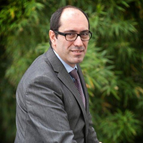 Pablo Ordejón ICN2