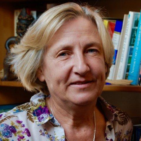 Martine Bosman