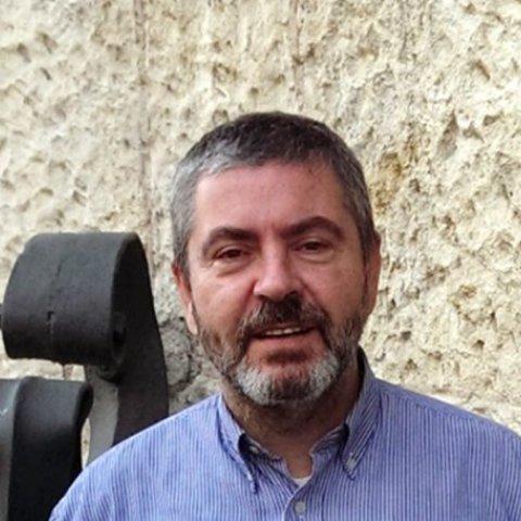 Marc Mallafré Campos