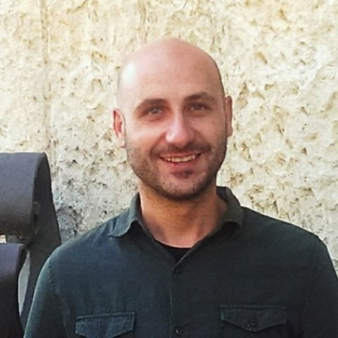 Nando Oterino  Blázquez
