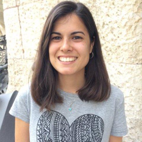 Andrea Blanco Cabañes